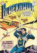 Blackhawk (1944 1st Series) 122