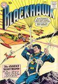 Blackhawk (1944 1st Series) 122