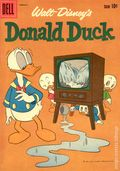 Donald Duck (1940 Dell/Gold Key/Whitman/Gladstone) 75