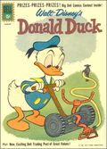 Donald Duck (1940 Dell/Gold Key/Whitman/Gladstone) 78