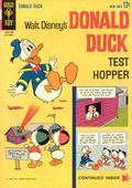 Donald Duck (1952-1980 Dell/Gold Key/Whitman/Gladstone) 90