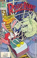 Roger Rabbit (1990) 3