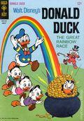Donald Duck (1940 Dell/Gold Key/Whitman/Gladstone) 105