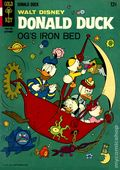 Donald Duck (1940 Dell/Gold Key/Whitman/Gladstone) 109