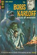 Boris Karloff Tales of Mystery (1963 Gold Key) 26