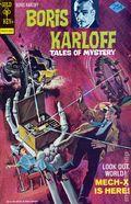 Boris Karloff Tales of Mystery (1963 Gold Key) 66