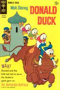 Donald Duck (1940 Dell/Gold Key/Whitman/Gladstone) 121