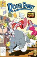 Roger Rabbit (1990) 13