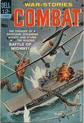 Combat (1961 Dell) 10