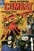 Combat (1961 Dell) 21