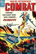 Combat (1961 Dell) 23