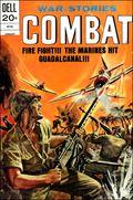 Combat (1961 Dell) 38