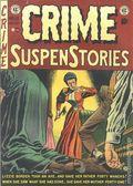 Crime Suspenstories (1950-55 E.C. Comics) 13