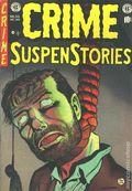 Crime Suspenstories (1950-55 E.C. Comics) 20