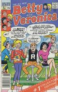 Betty and Veronica (1987) 1