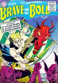 Brave and the Bold (1955 1st Series DC) 2