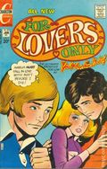 For Lovers Only (1971 Charlton) 69