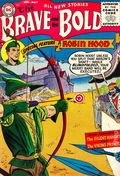 Brave and the Bold (1955 1st Series DC) 5