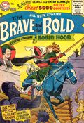 Brave and the Bold (1955 1st Series DC) 8