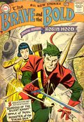 Brave and the Bold (1955 1st Series DC) 12