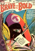 Brave and the Bold (1955 1st Series DC) 15