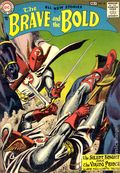 Brave and the Bold (1955 1st Series DC) 18