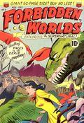Forbidden Worlds (1952) 3