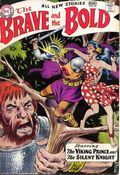 Brave and the Bold (1955 1st Series DC) 22