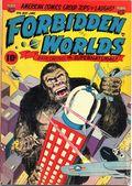 Forbidden Worlds (1952) 6