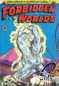 Forbidden Worlds (1952) 9
