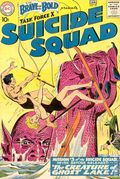 Brave and the Bold (1955 1st Series DC) 27