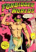 Forbidden Worlds (1952) 12