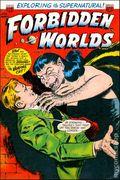 Forbidden Worlds (1952) 15