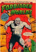 Forbidden Worlds (1952) 18