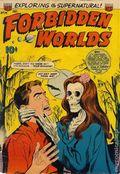 Forbidden Worlds (1952) 24