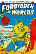 Forbidden Worlds (1952) 30