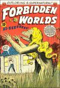 Forbidden Worlds (1952) 33