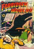 Forbidden Worlds (1952) 36