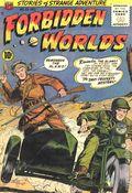 Forbidden Worlds (1952) 39
