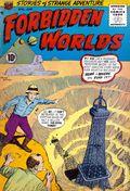 Forbidden Worlds (1952) 43