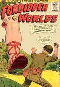 Forbidden Worlds (1952) 47