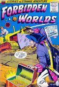 Forbidden Worlds (1952) 50