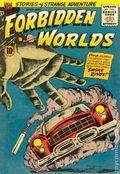 Forbidden Worlds (1952) 53