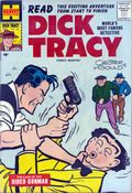 Dick Tracy Monthly (1948-1961) 110