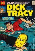 Dick Tracy Monthly (1948-1961 Dell/Harvey) 114