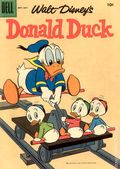 Donald Duck (1940 Dell/Gold Key/Whitman/Gladstone) 61