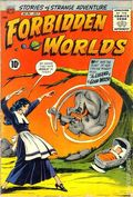 Forbidden Worlds (1952) 96