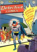 Detective Comics (1937 1st Series) 163