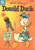 Donald Duck (1940 Dell/Gold Key/Whitman/Gladstone) 71