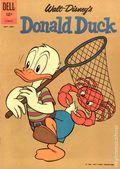 Donald Duck (1940 Dell/Gold Key/Whitman/Gladstone) 84